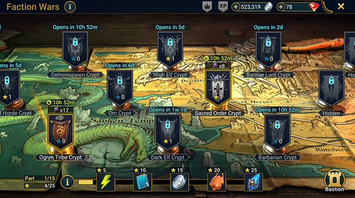 """Raid Shadow Legends Guide Faction Crypts"""" width=""""702"""" height=""""392"""" srcset=""""http://giocareora.com/wp-content/uploads/2019/10/1571958247_566_Raid-Shadow-Legends-Guide.jpg 702w, https://www.bluemoongame.com/wp-content/uploads/2019/10/Raid-Shadow-Legends-Guide-Faction-Crypts-300x168.jpg 300w"""" sizes=""""(max-width: 702px) 100vw, 702px"""
