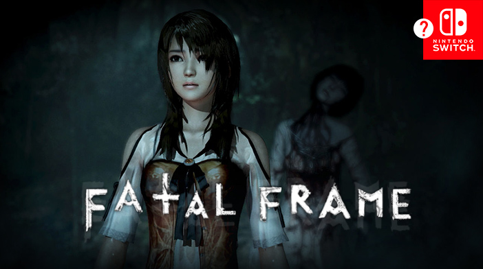 Fatal Frame Rumoured for Switch