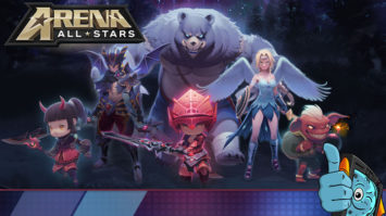 Arena Allstars Review