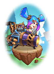 Penny Heroes Idle