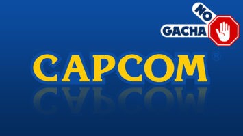 Capcom Says No to Gacha