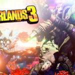 Borderlands Featured