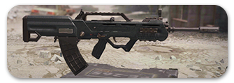 Call of Duty Mobile Type 25
