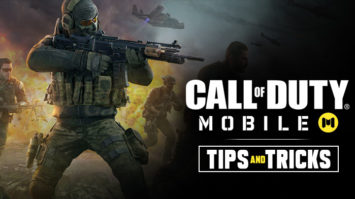 Call of Duty Tips and Tricks