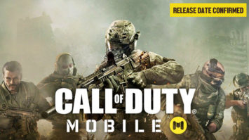 CoD Mobile Release Date Confirmed