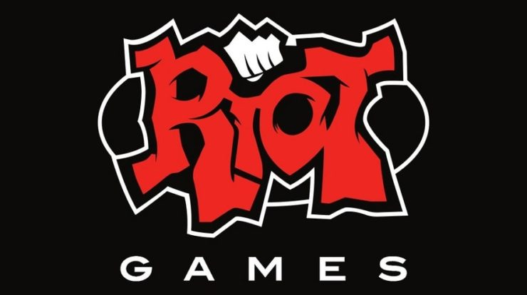Riot Games sta portando la rivolta in tribunale