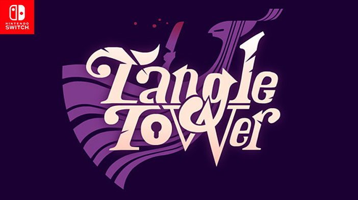 Tangle Tower Switch Delayed