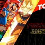 Top 5 Fighting Games Switch