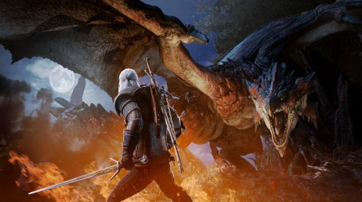 The Witcher 3 Switch Review - Strega, commutazione e bitching