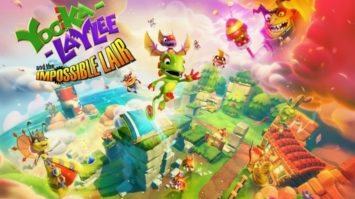 Recensione di Yooka Laylee e Impossible Lair Video