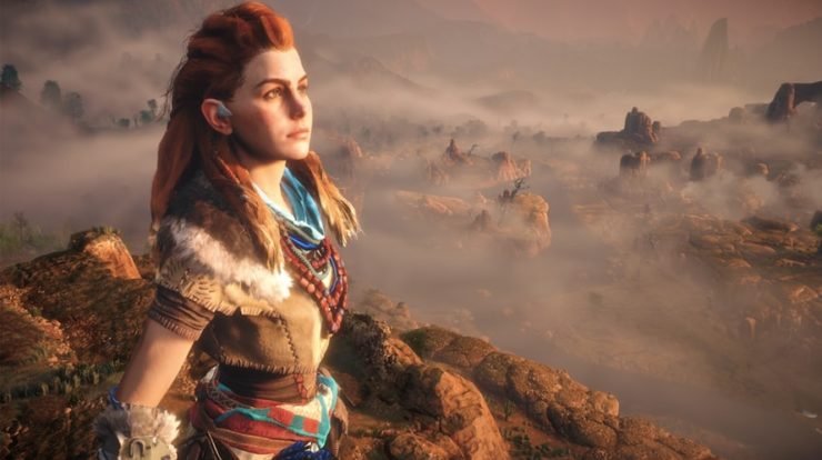 PSVR Rumor Hints at Horizon: Zero Dawn VR Follow Up