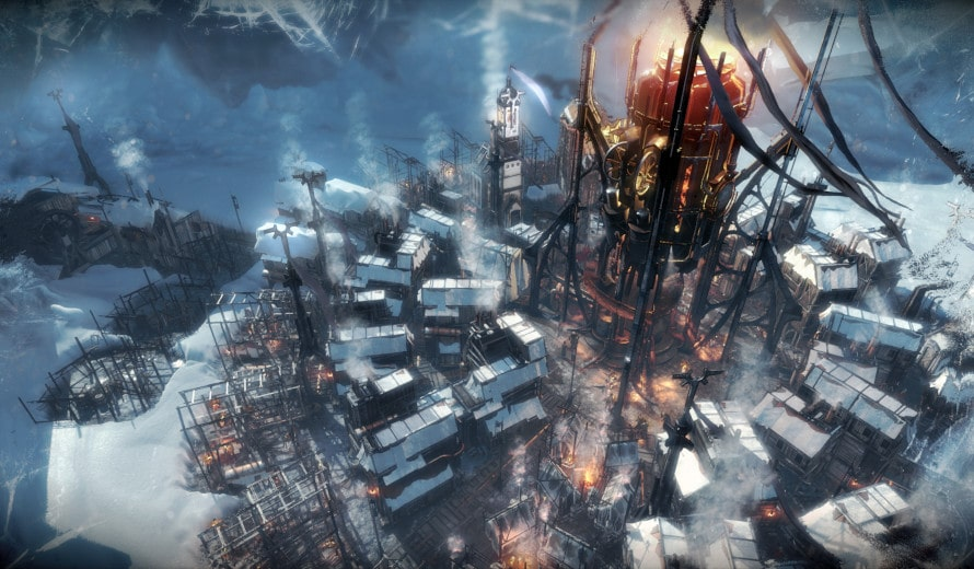 Frostpunk: Console Edition Review - A Gratifying Struggle for Survival