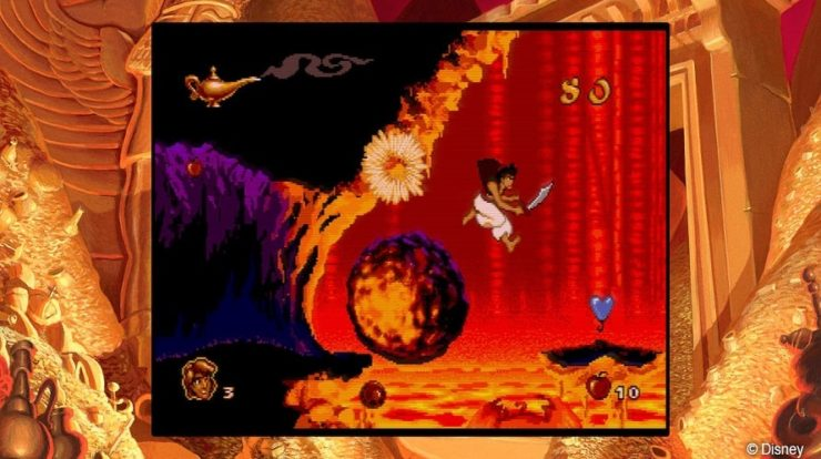 Disney Classic Games: Aladdin e The Lion King Review