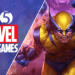 Top 5 Marvel mobile Games
