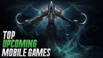 Top Upcoming Mobile Games