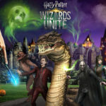 Harry Potter Wizards Unite Halloween Event