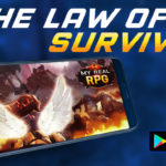 My Real RPG - The Law of Survival