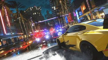Need for Speed ​​Heat è una bellezza assoluta nel trailer ufficiale di lancio