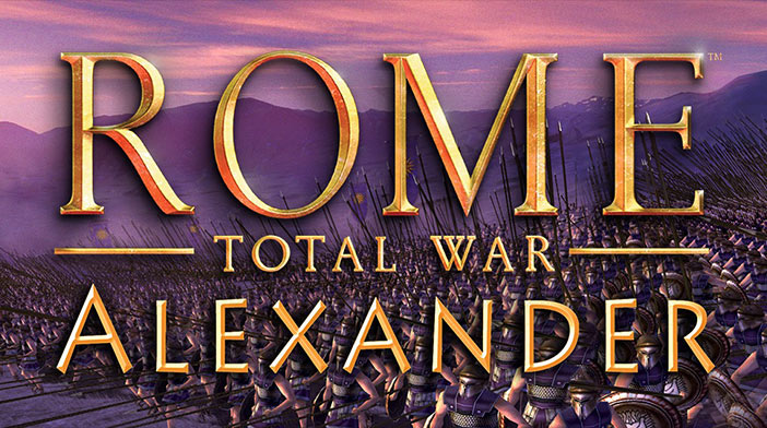 Rome Total War Alexander Coming to iOS and Android