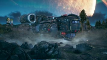 The Outer Worlds - The Frightened Engineer Mission Guide