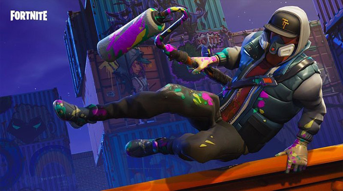 Fortnite Chapter 2 Season 1 Trailer Leaked! Featured