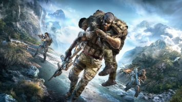 Ubisoft Reckons The Division 2, Ghost Recon Breakpoint erano fallimenti commerciali