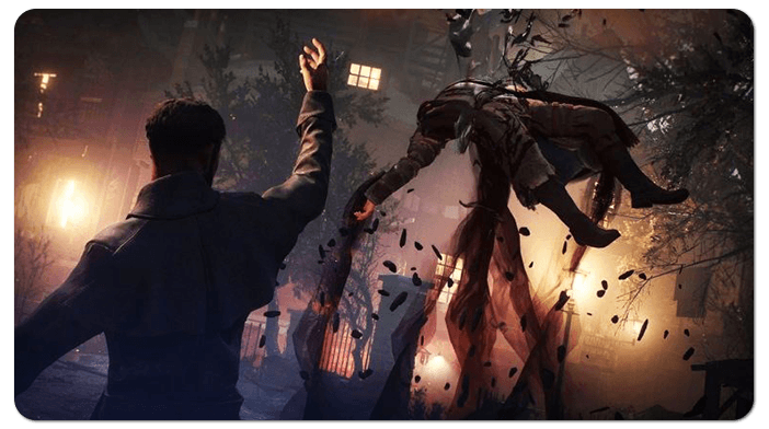 Vampyr Cinematic