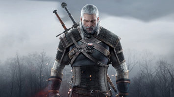 Witcher 3 is finally out on Switch! Featured