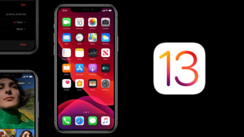 iOS 13 set to release today