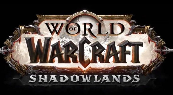 World of Warcraft Shadowlands Rilascio 2020