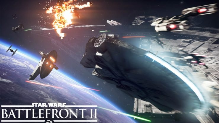 Star Wars Battlefront 2 Rise of Skywalker DLC In arrivo il mese prossimo
