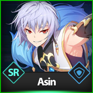 Grand Chase Asin