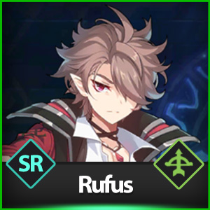 Grand Chase Rufus