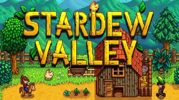 Xbox One ha finalmente il multiplayer di Stardew Valley, aggiornamento 1.4