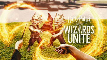 Harry Potter Wizards Unite Featured