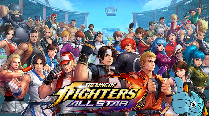 The King of Fighters Review