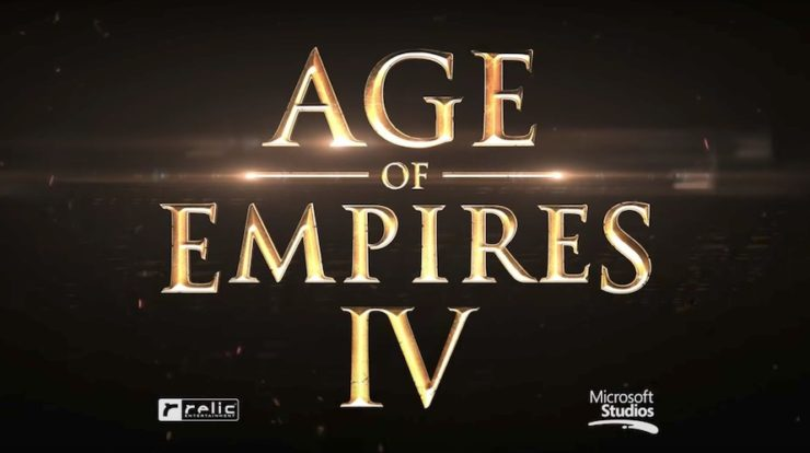 Age of Empires IV feature