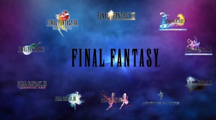 Final Fantasy In arrivo su Game Pass