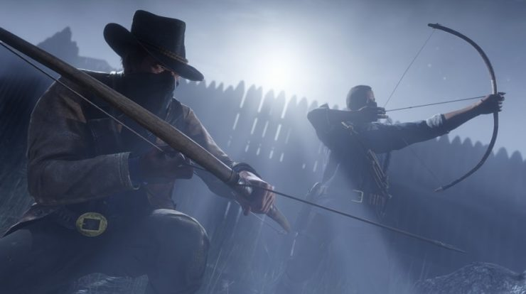 Red Dead Redemption 2 Review - Digital Dying West