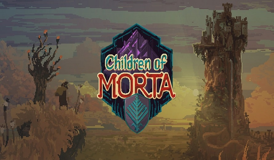 Recensione dell'interruttore Children of Morta - Lotta con i Bergson