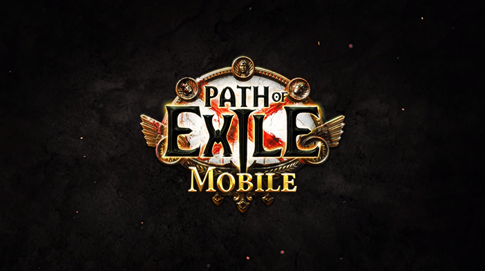 Path of Exile Mobile Announced