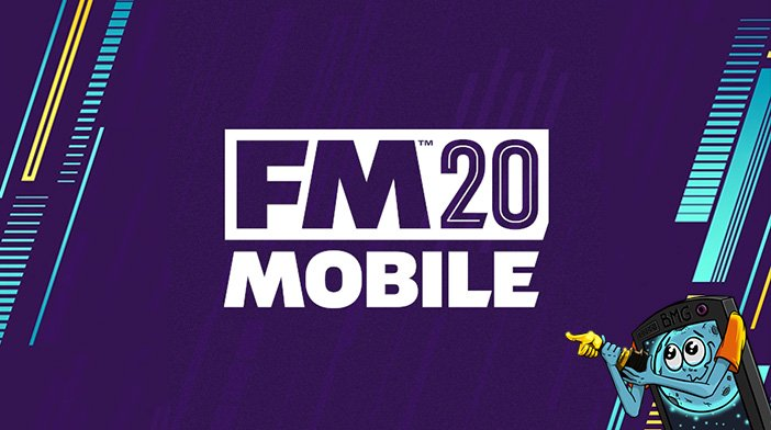 Recensione mobile di Football Manager 2020