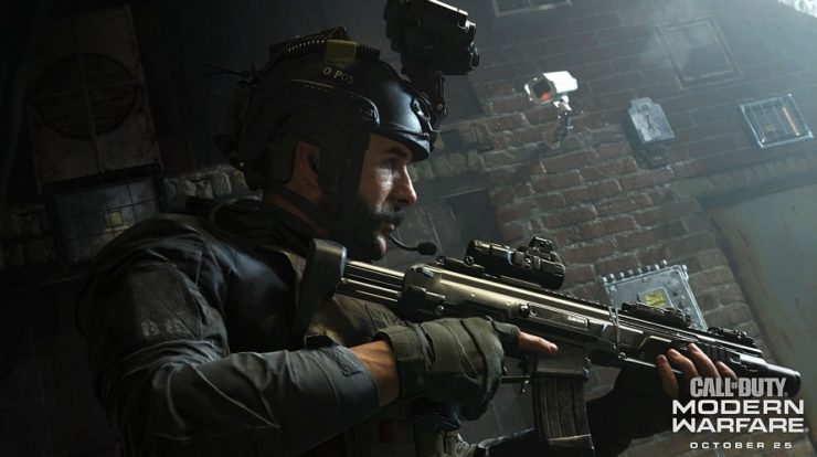 Call of Duty: Modern Warfare Stagione 1 è in arrivo