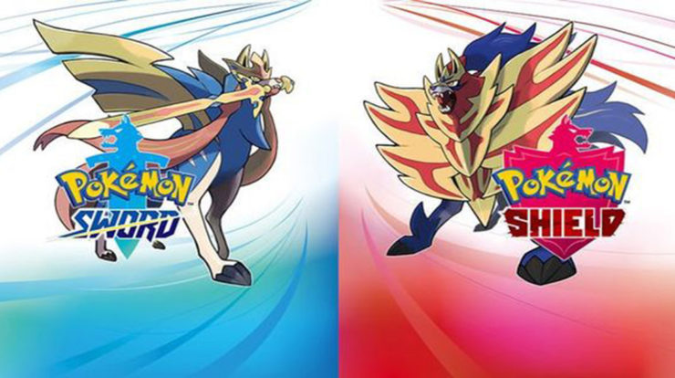 Come catturare Zacian e Zamazenta in Pokémon Sword and Shield