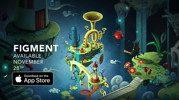 Figment Coming to iOS