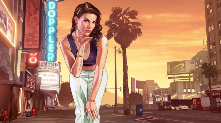 "Il film GTA richiede Take-Two e il ""controllo creativo completo"" di Rockstar per accadere"
