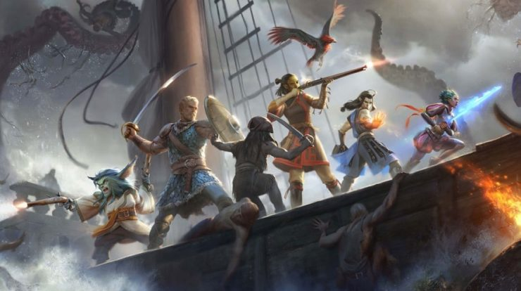 Pillars of Eternity 3 dovrà scuotere le cose, dice Obsidian Dev