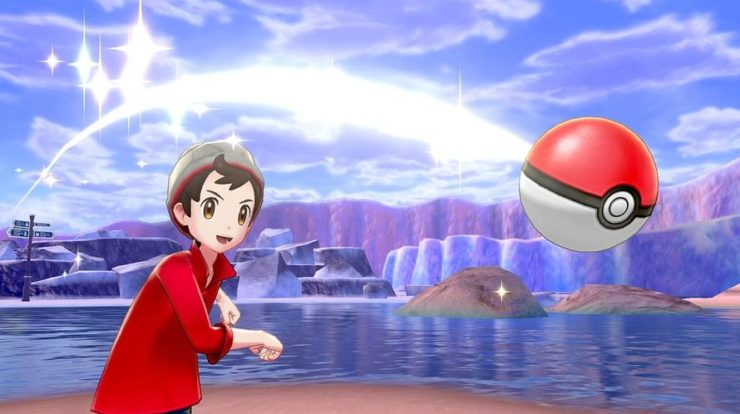 Pokémon Sword & Shield hanno venduto oltre 6 milioni di copie combinate