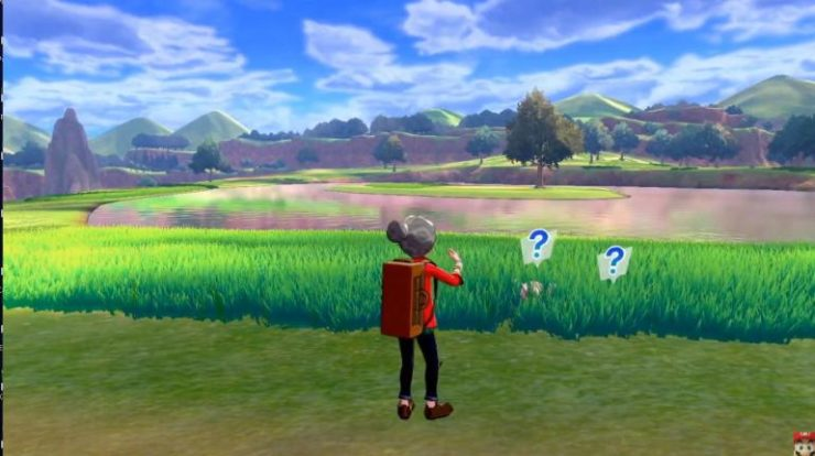 Pokemon Sword And Shield: Eternetus & # 039; Spostamento della firma trapelato