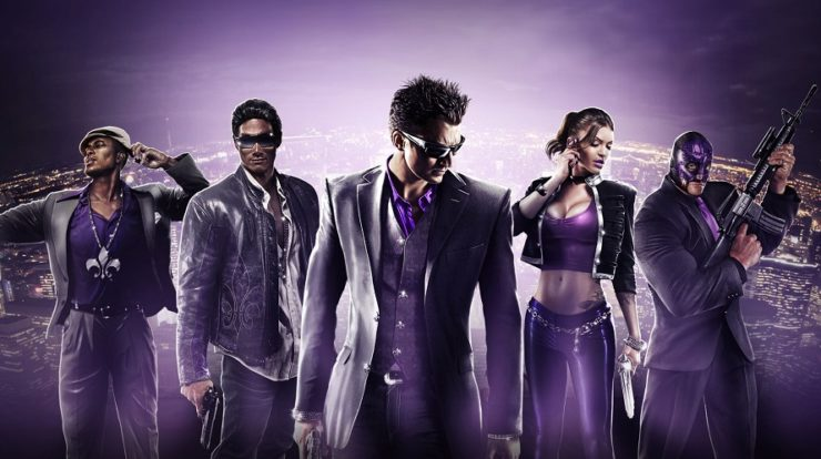 Saints Row tornerà nel 2020